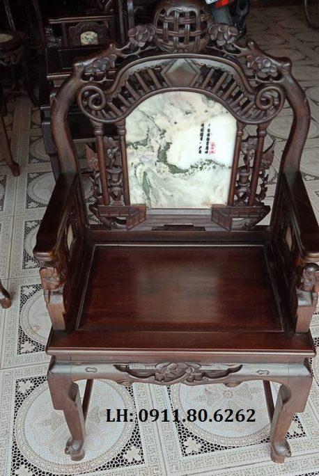 Bộ ghế cổng thành