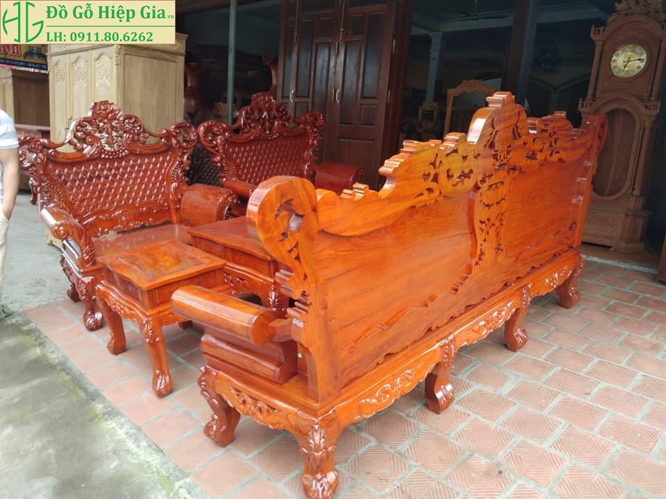 29257517 503344620060577 7603258833196023808 n - Bộ Ghế Hoàng Gia MS: 09