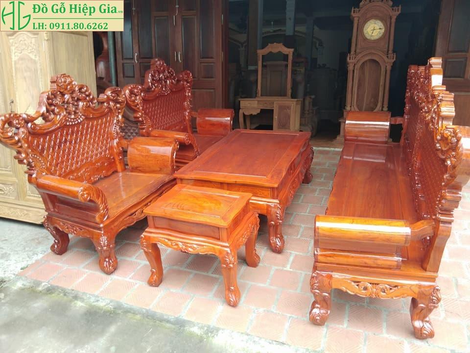 29314087 503344653393907 6666308818470699008 n - Bộ Ghế Hoàng Gia MS: 09