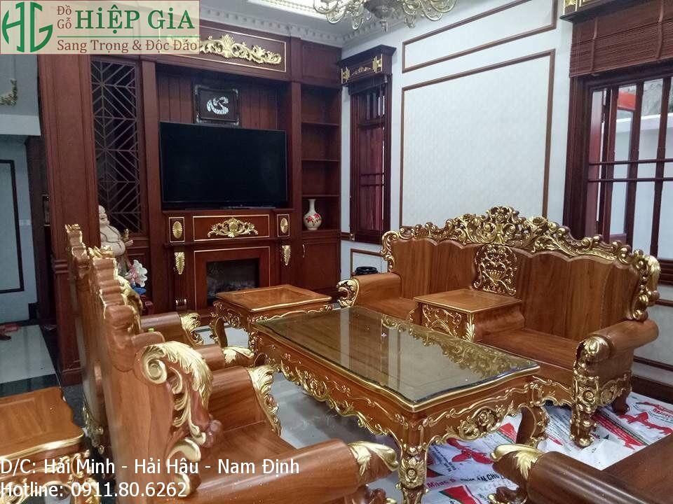 z1060443762466 5db197de5a88907e743b611181a3557f result - Salon Louis Hoàng Gia MS: 33