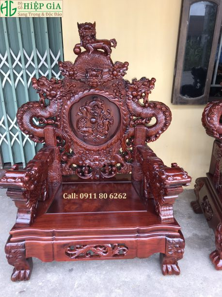 Salon Rồng Đỉnh