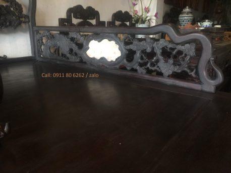 Giường Tùng Hạc