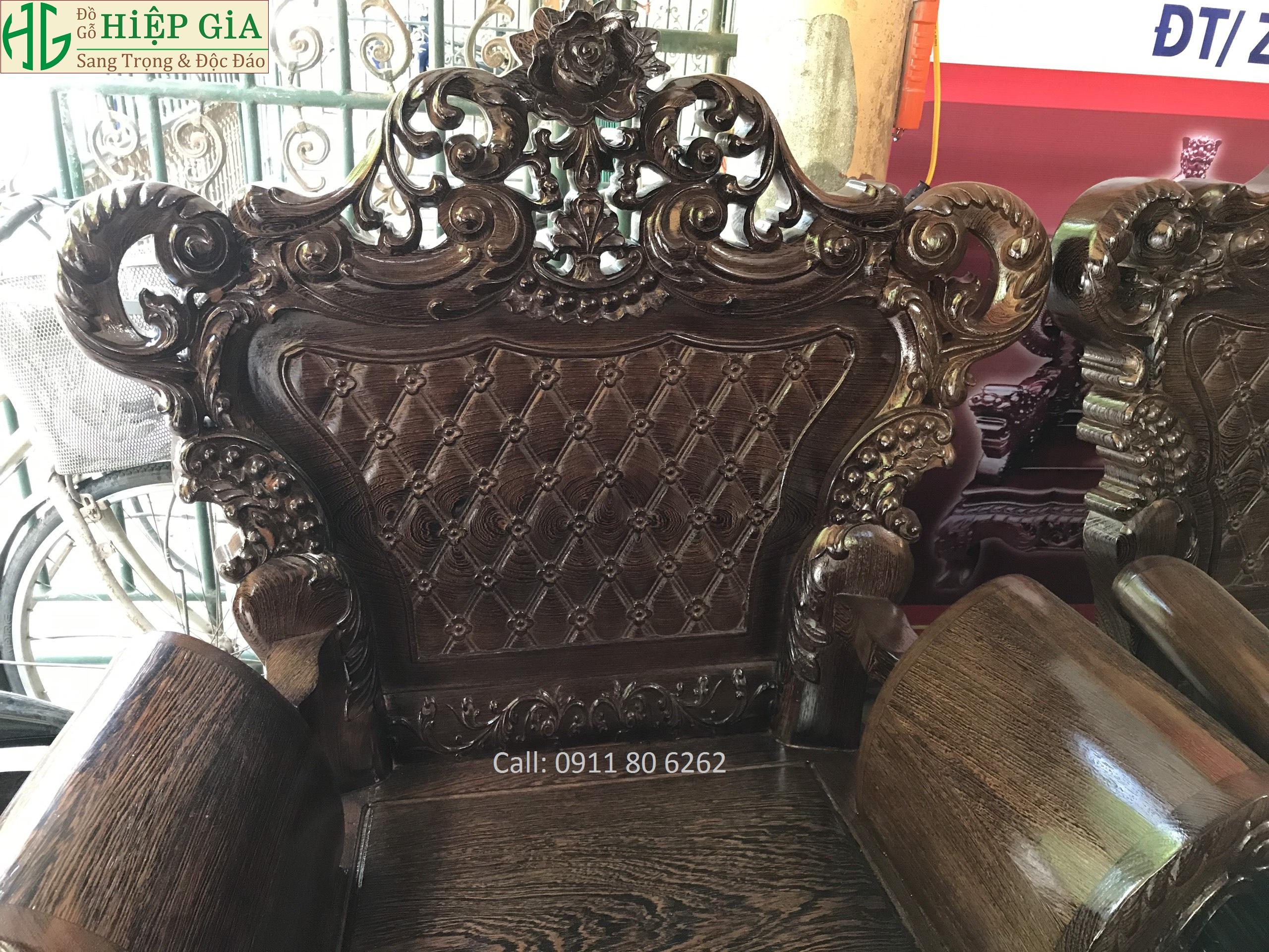 z1393376289082 96d905d3fd27d0099a2da40968c75b58 - Sofa Hoàng Gia Gỗ Mun MS: 48