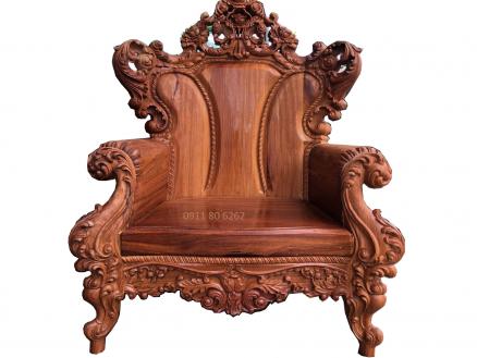 Bộ Ghế Louis Hoàng Gia