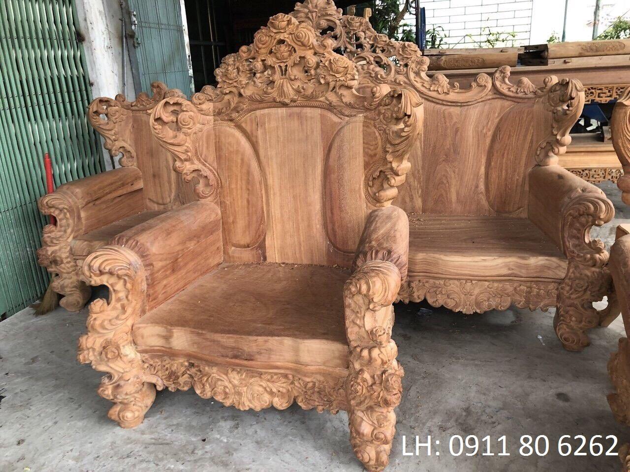 z1425769458543 c61b48d6548a60bdac5e70287a683c9e - Bộ Ghế Hoàng Gia Louis MS: 51